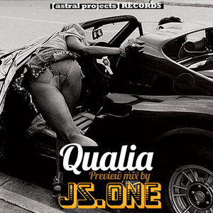 Js.One's Qualia Preview Mix