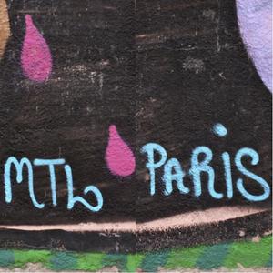 Bye Montréal - Bonjour Paris