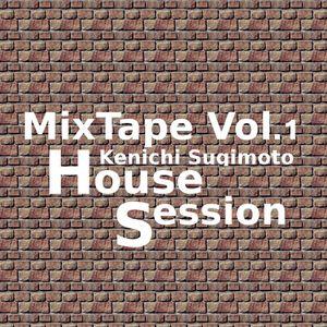 Mix Tape Vol.1 (2011.Nov) - House Session