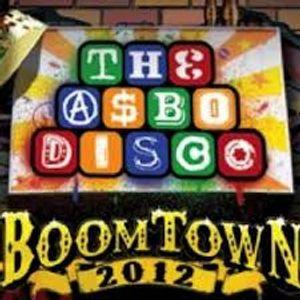 Brewmachine & TMG - Boomtown B2B 2012