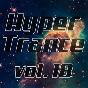 Hyper Trance vol.18 CD01: Pure Euphoria