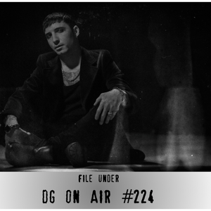 Different Grooves On Air #224 - Angelo Ceci