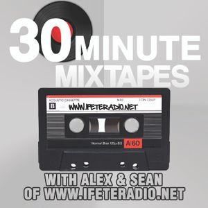 30 Minute Mixtapes #1 Reggae & Dancehall Session By Alex