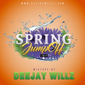 SPRING JUMPOFF MIX
