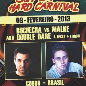 09.02.2013- Double Dare @ Fuel Techno Pt- Super Hard Carnival -StressLess-Portugal