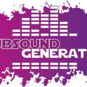 Joris Jensen @ClubsoundGeneration 2013-02-22
