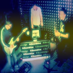 RBK Live Soundrive