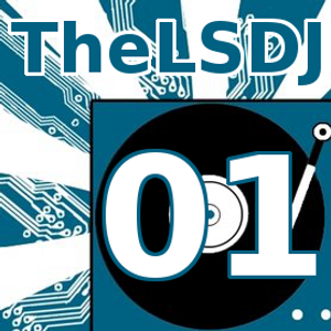 TheLSDJ Weekly Mix 1