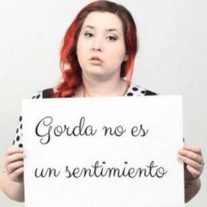 """Brenda Mato, modelo Plus Size y activista de la Ley de Talles conversó con """"La Mañana de Oktubre"""""""