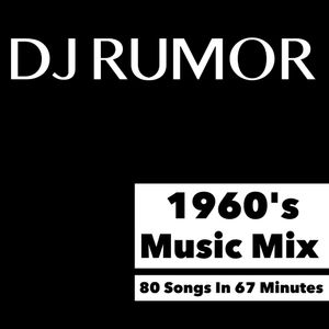 1960's Music Mix