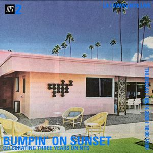 Bumpin' On Sunset - 14th May 2020