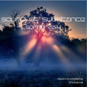Sound of Substance - Spring 2014
