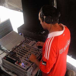 Cisco Garcia - Rave Almagro 29-07-12