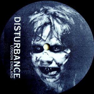 Traffik - At No Mercy (Disturbance Records - 1999)