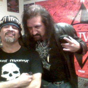 The NW Metal Show w/ Metal Church, D.R.I., Machine Head, Enemy X, Betrayed By Weakness, SSD
