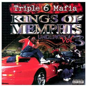 Edutainment Memphis Mix pt 1