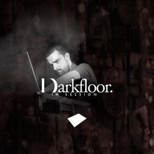 Darkfloor In Session 060 + Monster X