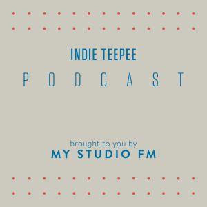 Indie Teepee 2015 Podcast - Episode 8 - Isabeau Baragula from Kalopsia