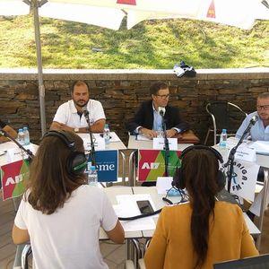 Operação Autárquicas 2017 - Debate para a Câmara M. Santiago do Cacém 22-09-2017
