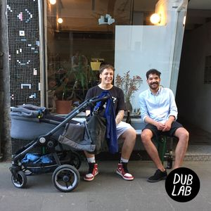 Topic Drift Radio w/ Gunni & Stikdorn (May 2018)