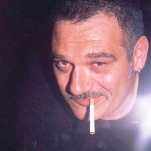 Dj Ralf @ Ministry of Sound, London - 22.02.1994