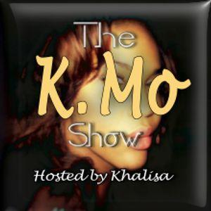 The K. Mo Show - Episode 9 (10th Nov 2012)
