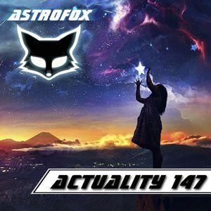 AstroFox - Actuality 147