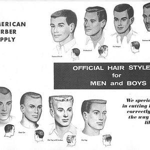 Galaxy Moonbeam Night Site - Show 163: Junior High Fund-Raising Drives, Boys Haircuts of the past