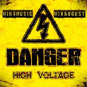 03 MinxMusic Mix August