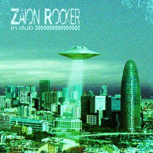 ZAION ROCKER IN DUB (2012)