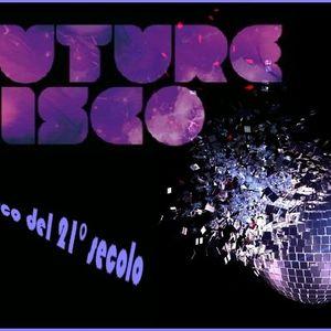 DJ ANTONIS KEHAGIADAKIS  NU DISCO  SOUNDS  2013.