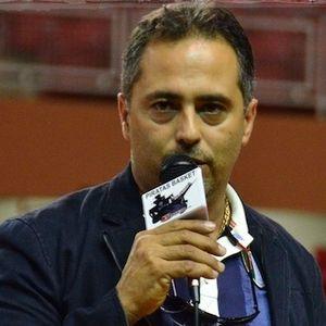 Entrevista a Carlos Rodríguez