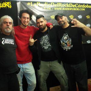 34vo Radio Killers 29-10-16