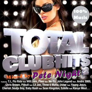 Pete Night - Club Hits II.