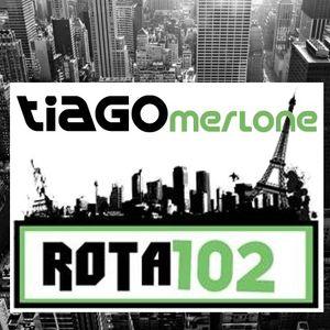 Dj Tiago Merlone@Rota 102 - 10