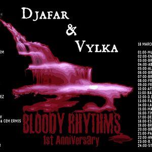D.E.V.A.A - Bloody Rhythms 1st anniversary Guest Mix (March'11)