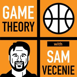 Game Theory, Episode 44: Utah Jazz Draft stuff and offseason preview