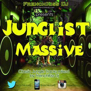 Junglist Massive (Classic Jungle in the Mix)