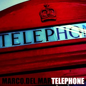marco.del.mar - telephone (dj mix)