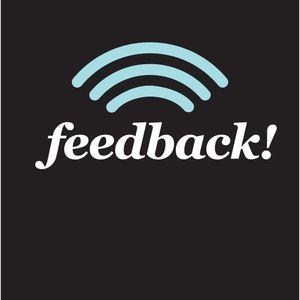 Feedback! #6 RBMA
