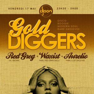Gold Diggers!