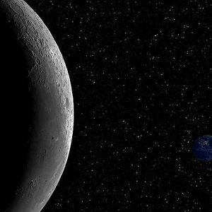 Beyond The Wall Of The Moon