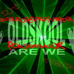 Oldskoolrwe aug 2012 power hour demo