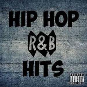 Hip - Hop - R&b