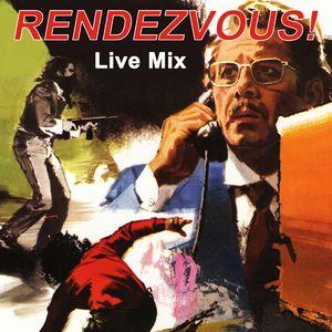 RENDEZVOUS! Live Mix (1 December 2010)