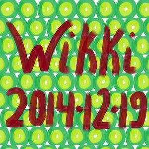 Wikki-Mix 2014/12/19
