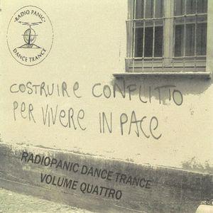 Radiopanic Dance Trance Volume Quattro