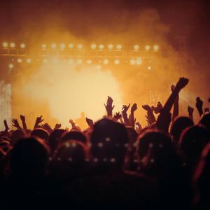 Gospel Show (EDM Music) - 18th August 2019