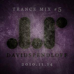 Trance Mix 5