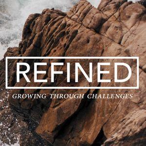 Behind the Scenes (REFINED Series) - David Gutierrez